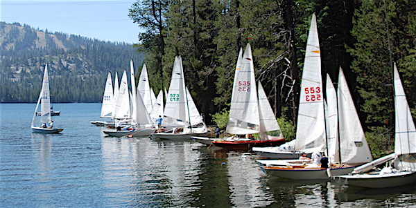 Huntington Lake